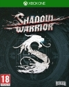 Shadow Warrior PL (Xbox One)